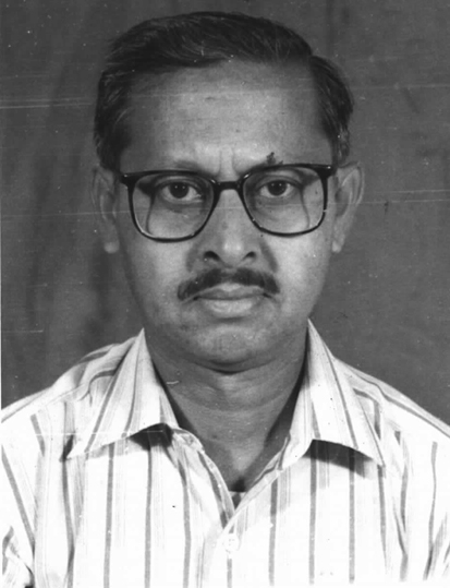 Profile image of Bhattacharya, Prof. Sourendra Kumar