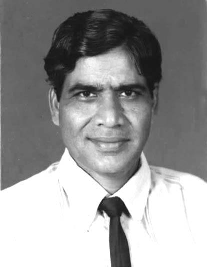 Profile image of Godwal, Dr Budhiram Kulanand