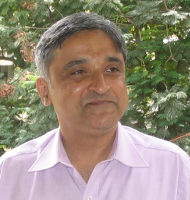 Profile image of Karandikar, Prof. Rajeeva Laxman
