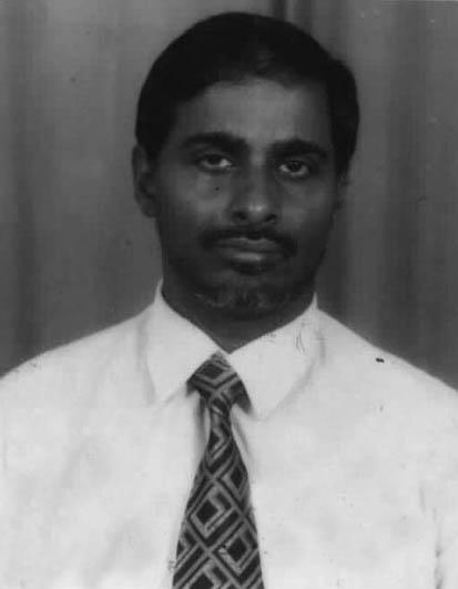 Profile image of Maharana, Dr Jnanadeva