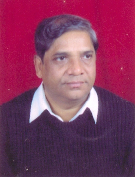 Profile image of Pal, Dr Gaya Prasad