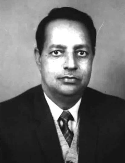 Profile image of Singh, Prof. Randhir