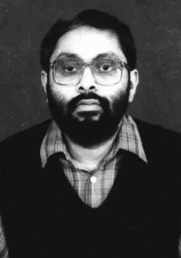 Profile image of Srinivas, Prof. Vasudevan