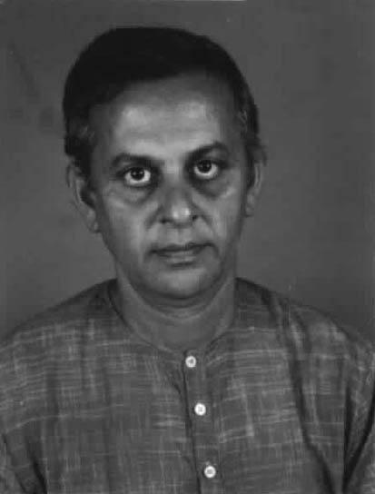 Profile image of Ganguly, Dr Parthasarathy