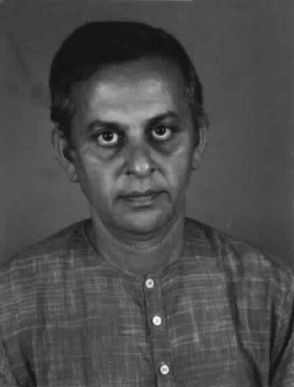 Profile image of Ganguly, Dr Parthasarathy