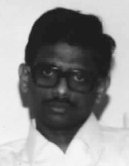 Profile image of Srikrishna, Dr Adusumilli