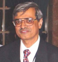 Profile image of Chattopadhyay, Prof. Kamanio