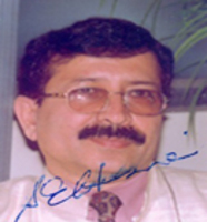 Profile image of Hasnain, Dr. Seyed Ehtesham