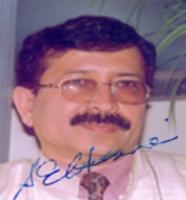 Profile image of Hasnain, Dr. Seyed Ehtesham