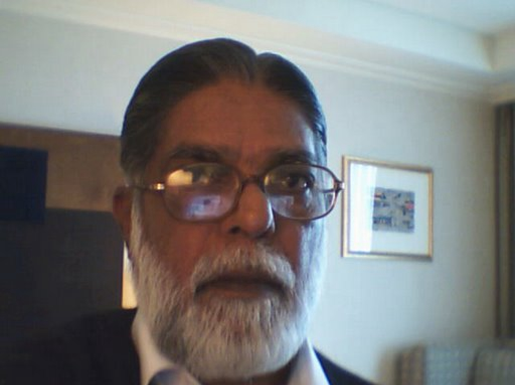 Profile image of John, Prof. Pucadyil Ittoop