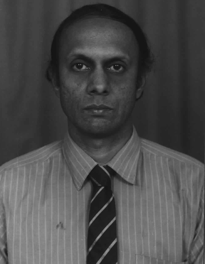 Profile image of Kailas, Dr Swaminathan