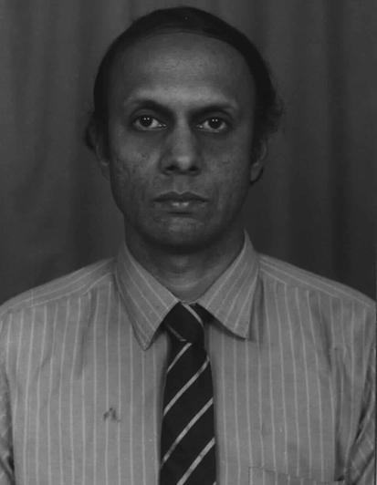 Profile image of Kailas, Dr. Swaminathan