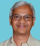 Profile image of Kartha, Dr. Chandrasekharan Cheranellore