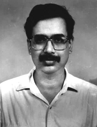 Profile image of Panda, Dr Subrat Kumar