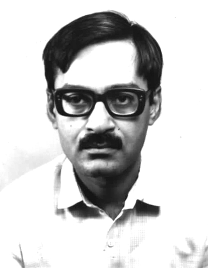 Profile image of Ray, Prof. Deb Shankar