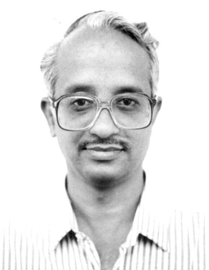 Profile image of Sridharan, Prof. Rajagopal