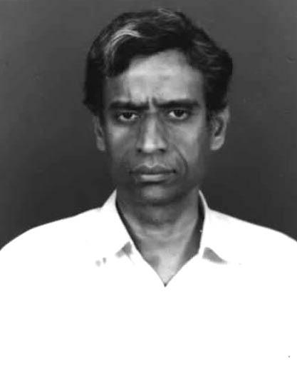 Profile image of Thiagarajan, Dr Pazhamaneri Subramaniam