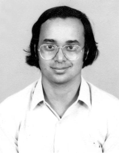Profile image of Datta, Dr Bhaskar