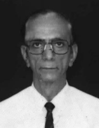 Profile image of Nakra, Prof. Bahadur Chand