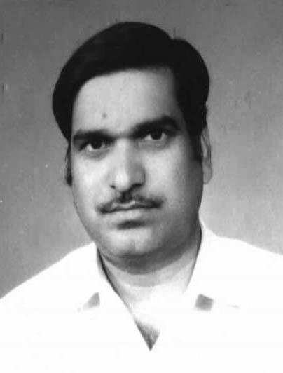 Profile image of Sri Niwas, Prof.