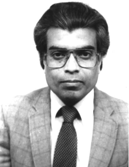 Profile image of Basu, Dr. Mukul Kumar