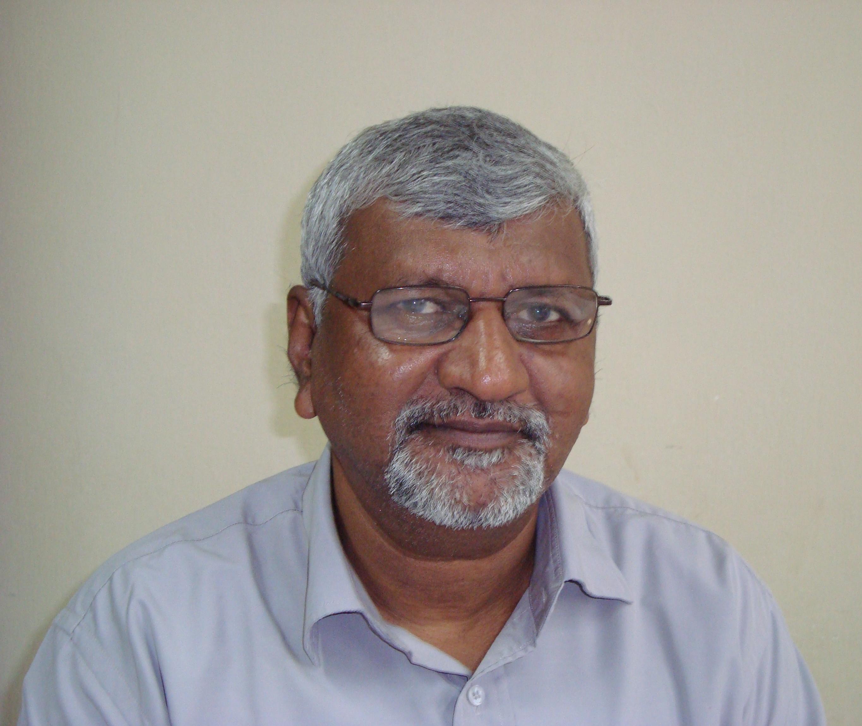 Profile image of Jayannavar, Prof. Arun Mallojirao