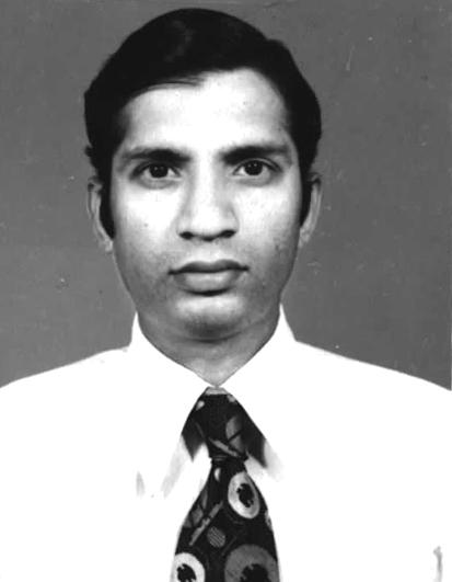 Profile image of Kulkarni, Dr. Mohan Gopalkrishna