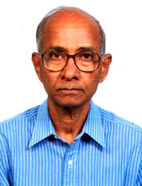 Profile image of Rao, Dr. Pendyala Balarama