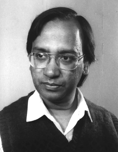 Profile image of Roy, Prof. Siddhartha