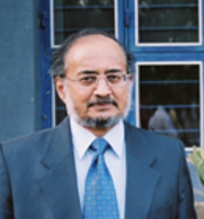 Profile image of Bhat, Prof. Subray Venkatraman