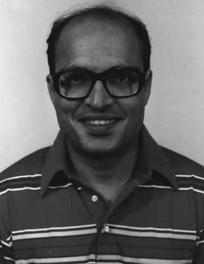 Profile image of Gore, Dr Anil Purushottam