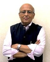 Profile image of Jameel, Dr. Shahid
