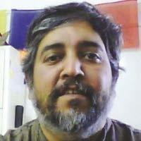 Profile image of Paranjape, Dr. Kapil Hari