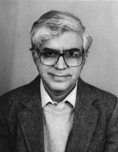 Profile image of Prasad, Prof. Surendra