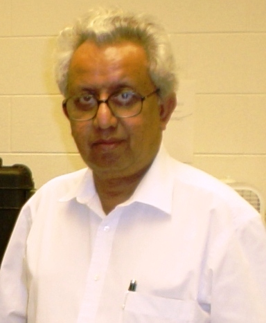 Profile image of Sarkar, Prof. Sabyasachi