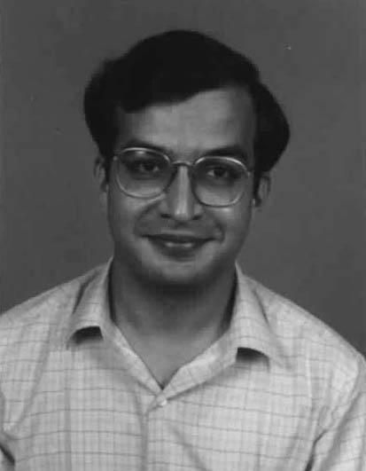 Profile image of Udgaonkar, Prof. Jayant Bhalchandra