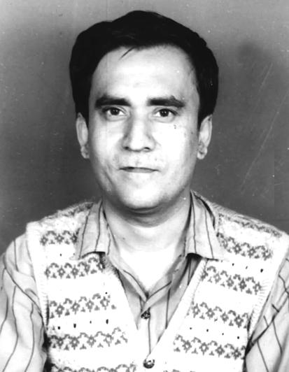 Profile image of Bagchi, Prof. Bhaskar