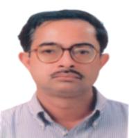 Profile image of Bharadwaj, Prof. Parimal Kanti