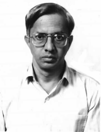 Profile image of Bhatwadekar, Prof. Shrikant Mahadeo