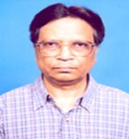 Profile image of Das Gupta, Prof. Chanchal Kumar