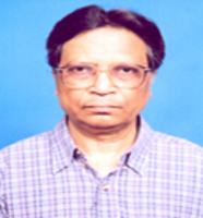 Profile image of Das Gupta, Prof. Chanchal Kumar