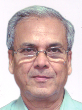 Profile image of Ghosh, Prof. Amitabha
