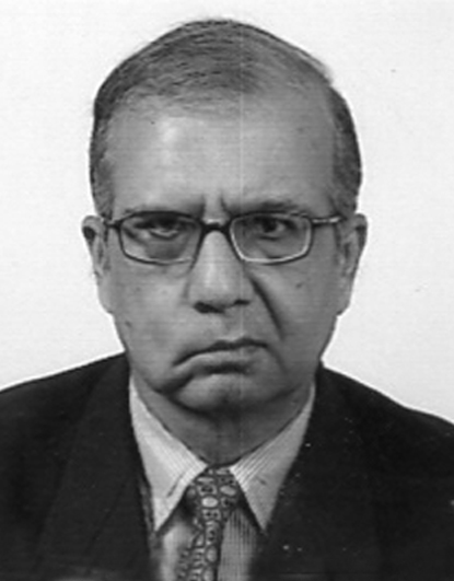Profile image of Kamra, Dr Adarsh Kumar
