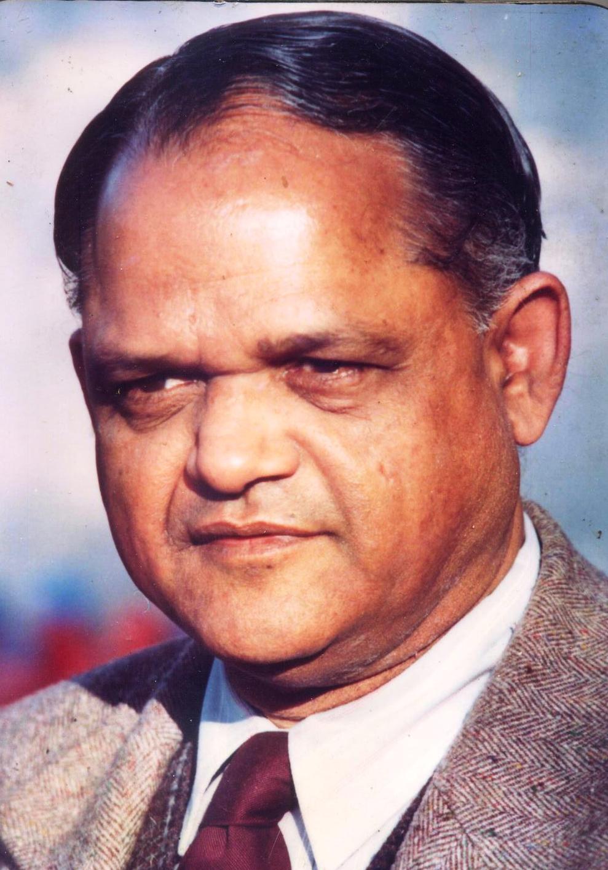 Profile image of Sharma, Dr Vinod Prakash