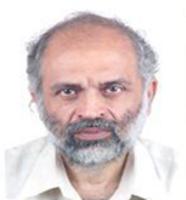 Profile image of Antia, Prof. Hormazad Maneck