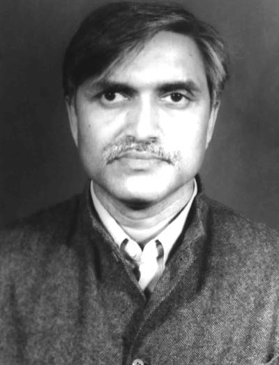 Profile image of Mishra, Prof. Manoj Kumar