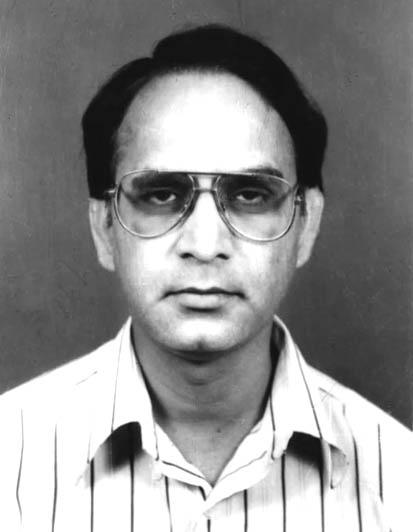 Profile image of Mohan Rao, Dr Chintalagiri