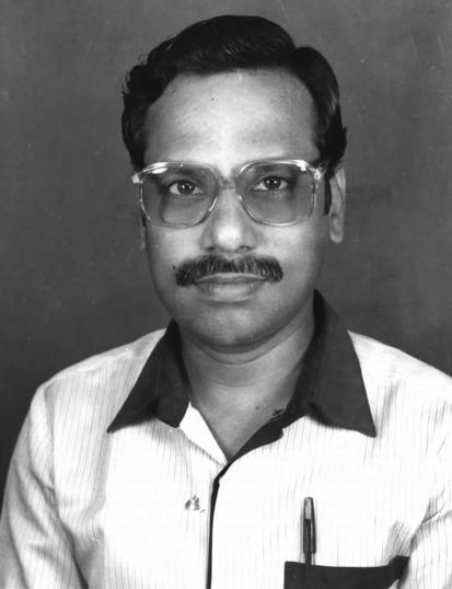 Profile image of Raghavendra, Prof. Agepati Srinivasa