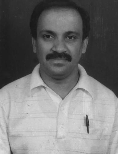Profile image of Rao, Dr Desirazu Narasimha