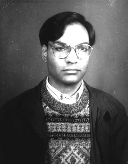 Profile image of Sharma, Prof. Ashutosh